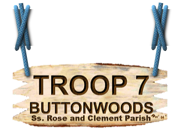 Troop 7 Buttonwoods